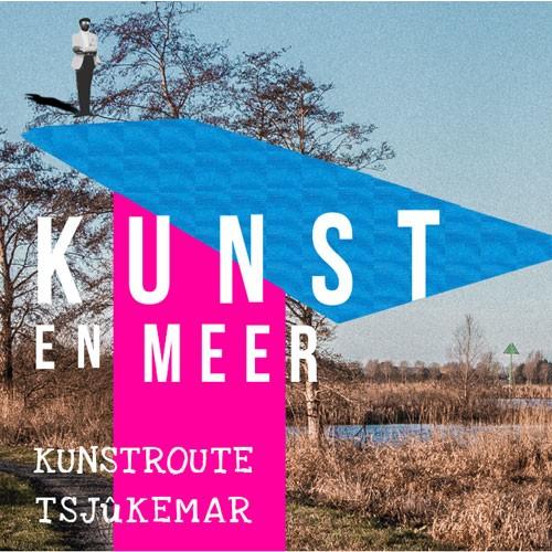 De Tsjûkemar Open call Kunst en Meer 2019