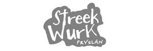 Logo Streekwurk Fryslân
