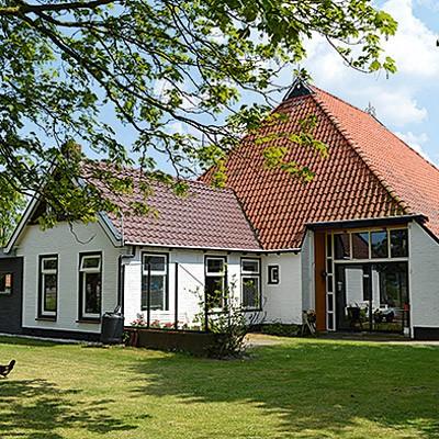 Galerie en theethuin De Heide