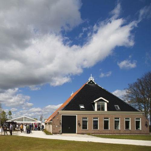Galerie Nuweland in Oosterzee Buren