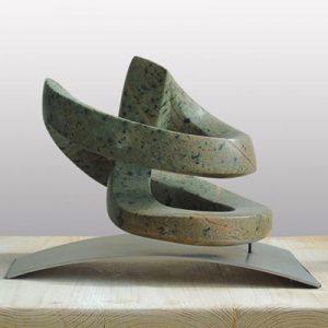 Anna Akke Fopma in cluster 3 van Kunst en Meer