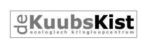 Logo De Kuubskist