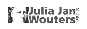 Logo julia Jan Wouters Stichting