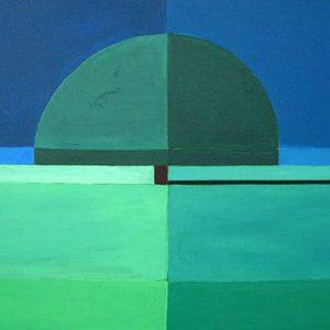 Maarten Klaas Volbeda in cluster 7 van Kunst en Meer