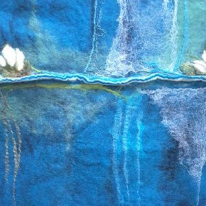 Marianne Scarpa in cluster 7 van Kunst en Meer