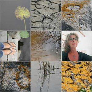 Pauline Kick in cluster 1 van Kunst en Meer